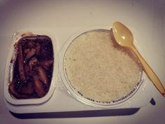 #7→11 #黑胡椒鸡饭 #超好吃