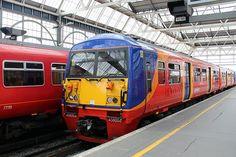 Trains, Diesel, Diesel Fuel, Train