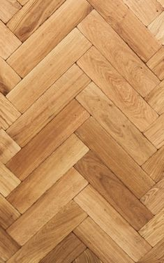Oak Aged Parquet Block, OAW/400 | Natural Wood