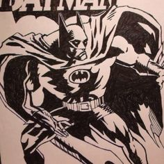 Everyone likes Batman!