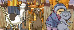 """""""L'immigrazione spiegata ai bambini. Il viaggio di Amal"""": il libro di storie vere. """"Strumento utile per gli educatori"""""""
