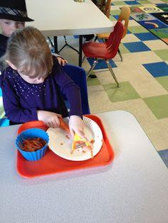 Discovery Kidzone Montessori Adventures: Practical Guide to Practical Life Montessori Monday