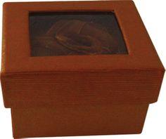 Τετράγωνο καφέ κουτάκι με λουλούδι-OEM Frame, Home Decor, Homemade Home Decor, A Frame, Frames, Hoop, Decoration Home, Interior Decorating, Picture Frames