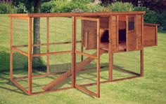 Our Large Starter Chicken Coop is perfect for your chickens. For as little as you can have a well built chicken coop for your chickens. Chicken Coops Uk, Chicken Coop Large, Building A Chicken Coop, Backyard Coop, Survival, Anniversary Quotes, Ideas, Garden, Chicken Pen