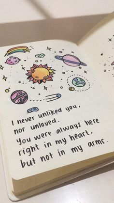 Aesthetic Galaxy, Aesthetic Space, Sun Doodles, Simple Doodles, Cute Tumblr Wallpaper, Galaxy Wallpaper, Galaxy Quotes, Tumblr Sketches, Minimalist Drawing
