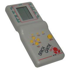 Mini-game - anos 80 e 90