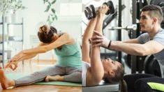 Πολύτιμες συμβουλές από έναν επαγγελματία γυμναστή για σένα που ξεκινάς τώρα γυμναστική Kai, Gym Equipment, Sports, Hs Sports, Workout Equipment, Sport, Chicken