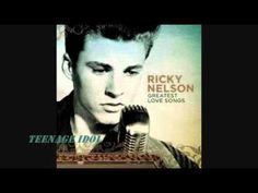 Teenage Idol--Rickie Nelson