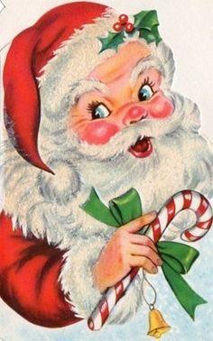 Bom dia,   hoje amanheceu chovendo e com ar de Natal chegando, fico muito alegre nessa época e com muitas idéias. O Papai Noel é uma figura...