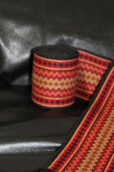 BunadsBelte Bua - Weave, Belt, Diy, Accessories, Fashion, Weaving, Cards, Blogging, Belts