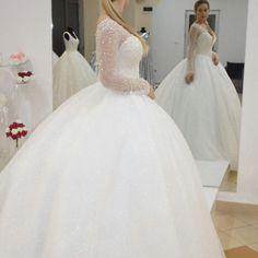 Lume Design - Bride Dresses