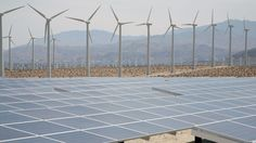 Clean energy rebounds big time in 2014 | Grist