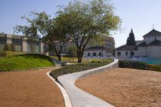 ERAS DE CRISTO by Federico Wulff Barreiro 08 « Landscape Architecture Works | Landezine