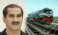 279 NEWZ: Saad Rafique to contest the election ordered by th...