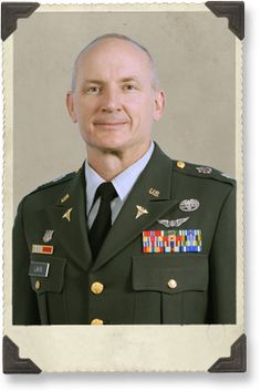 LTC Terry Lakin: In Prison for Seeking The Truth About Obama's Eligibility
