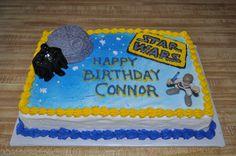 Prison City Cakes: Geek My Cake (Part Three)