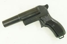 Polish Flare Pistol from the Radom plant.