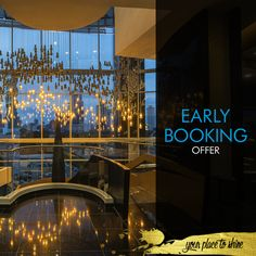 Learn more about our special offer at: http://lasamericasgoldentower.com/en/portfolio/early-booking-offer/
