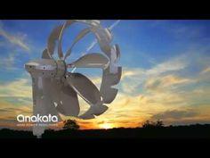 Anakata Wind Power Resources - Innovative Wind Turbine Technology