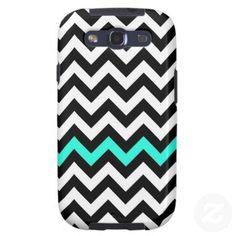 Classic Chevron #3 - Samsung Galaxy S3 Case