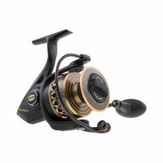 Penn BTLII2500 Battle II Spinning Reel. Great reel for a very nice price. Sealed bearings too!