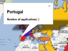 PT registou duas candidaturas a domínios genéricos
