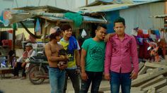 Diamond Island (Cambodia, 2017) directed by Davy Chou. A feature film about young migrants working in Phnom Penh