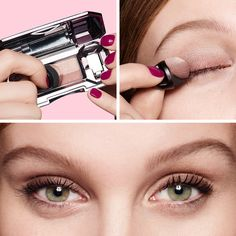 How to do sexy eyes by benefits