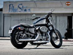 Harley Davidson - Nightster 1200