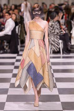 Défilé Christian Dior Printemps-été 2018 Haute couture - Madame Figaro