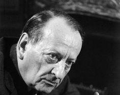 """Pensée du Jour """"La culture, c'est ce qui répond à l'homme quand il se demande ce qu'il fait sur la terre."""" André Malraux 1901 - 1976"""