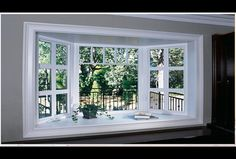 Double Paned Windows Houston Feature Multiple Advantages Houston Window Experts invites you to try a little test. Stand in any room of your house and look out through your current windows. Do you notice that your home feels too hot from sunlight s. Casement Windows, Windows And Doors, Bay Windows, Garden Windows, Windows Decor, House Windows, Window Ledge Decor, Window Decorating, Window Ideas