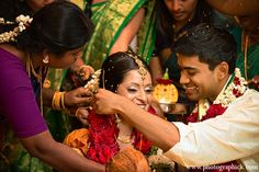 indian wedding ceremony bride groom traditions http://maharaniweddings.com/gallery/photo/12718