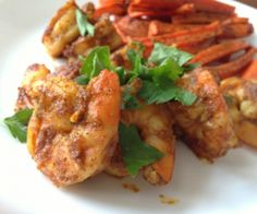 Goan Shrimp Vindaloo—one curry to rule them all! Paleo and whole30 compliant.
