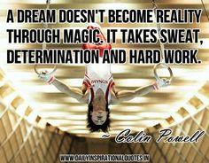 Determined to reach my goals. #fallintofitness #x4anewu