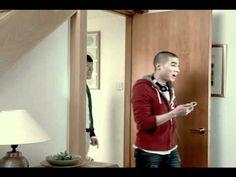 우루사 광고, 무한반복편, 우루사4탄,20초