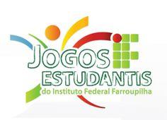 logotipo jogos estudantis