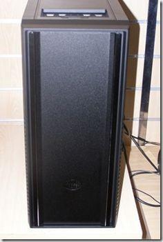 CoolerMaster Silencio 650, nada de ruido, todas las prestaciones