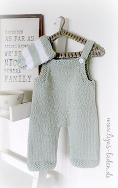47 Besten Handgestrickte Babykleidung Bilder Auf Pinterest
