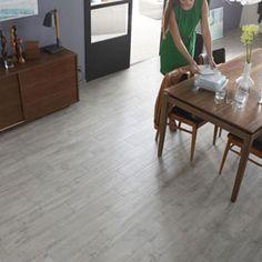 Carrelage terrasse bois gris 16 x 100 cm sansio - Carrelage imitation bois castorama ...