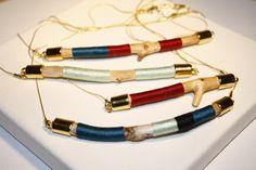 #yiyigutzonwood #wood #color #necklaces #jewelry www.yiyigutz.com www.yiyigutzshop.com