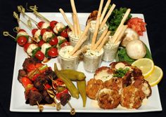 Appetizers easy to eat  - Food & Dining - The Charleston Gazette - West Virginia News and Sports -