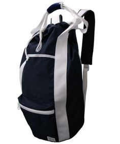 Beach Bum Backpacks - The Porter and Saturdays Surf Bag is Ready to Hold Some Summer Fun