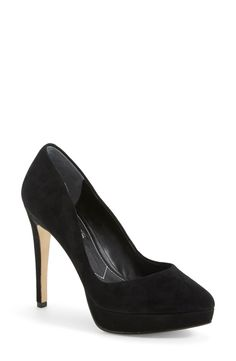 Charles by Charles David 'Flip' Platform Pump (Women) (Online Only)