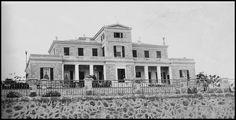 Old Photos, Vintage Photos, East Coast, Athens, Greece, The Past, Urban, Explore, Mansions