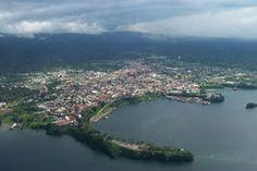 Bahía de Malabo, Guinea Ecuatorial