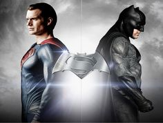 Batman v Superman promo image 10