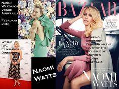 Naomi Ellen Watts is a British actress Bornon 28 September 1968 (age 46) Shoreham, Kent, England Partner(s)Liev Schreiber (2005–present) Children2