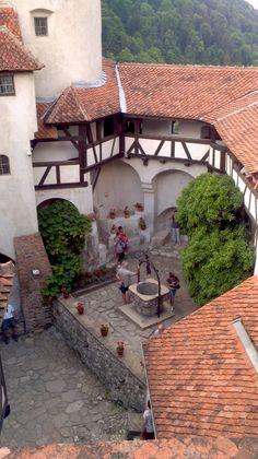 Castelo do Drácula - Bran Castle