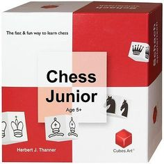 #Cubes art design toys - chess #junior #educational chess set board game and tut.,  View more on the LINK: 	http://www.zeppy.io/product/gb/2/122010831688/
